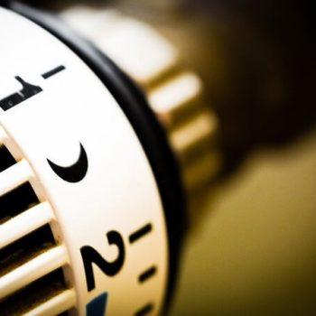 radiator dial