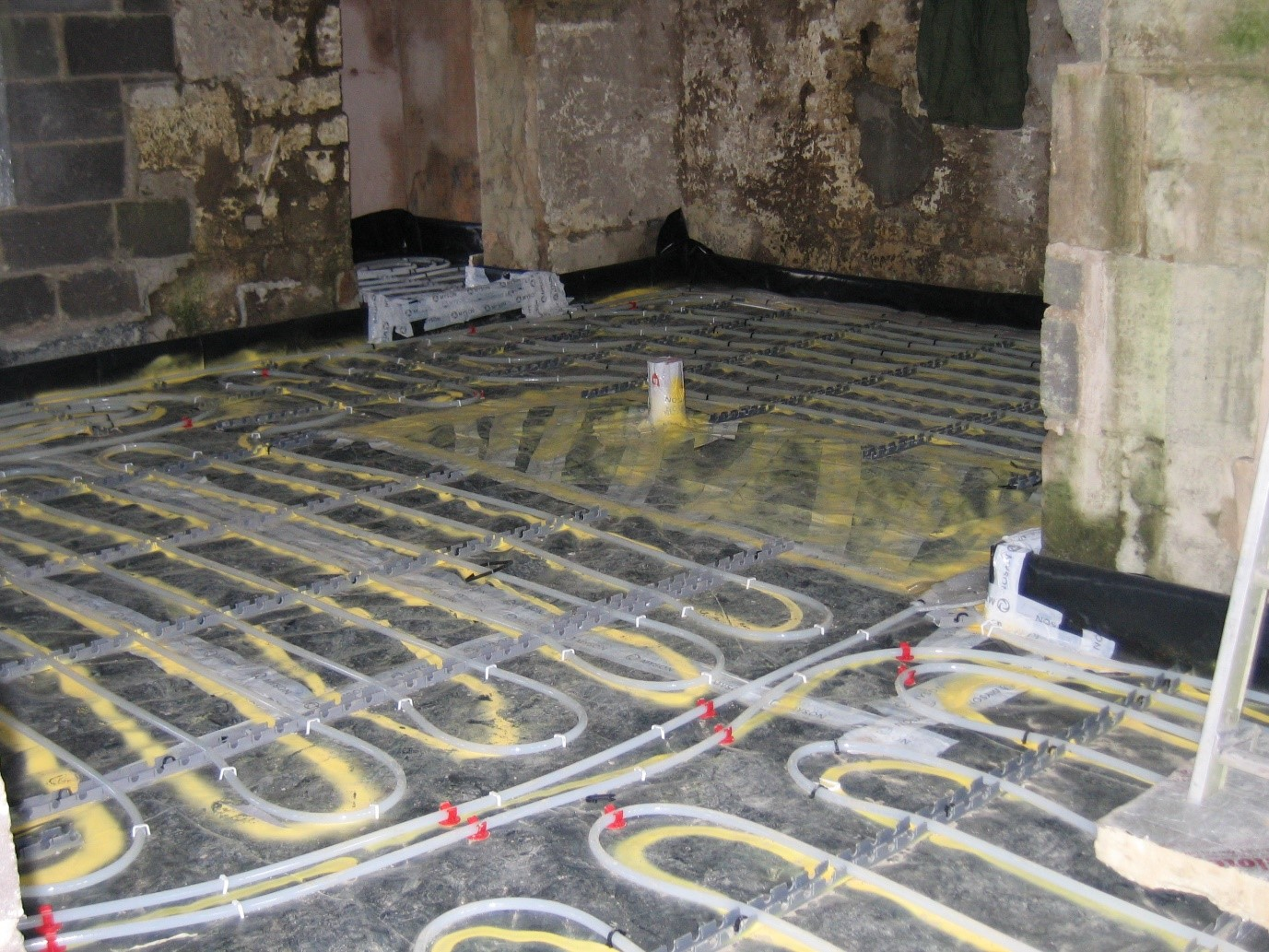 Underfloor Heating Controls Explained Underfloor Heating