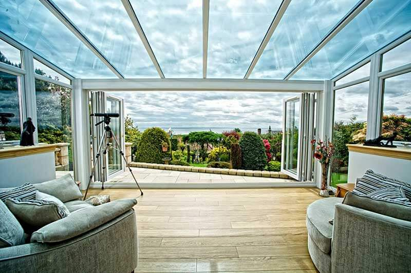 How to Heat Your Conservatory for use All Year Round - Underfloor ...