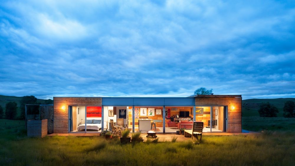 5 Best Shipping Container Home Ideas Underfloor Heating Trade