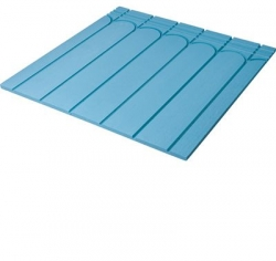 Tile Direct Insulated Panel System