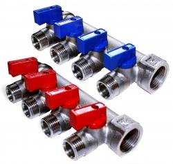 Plumbing Manifolds