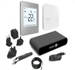 Wireless App Controllable Thermostats