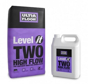 Adhesives & Self Levelling