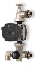 Grundfos Temperature Control - Pump Unit