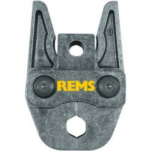Rems Mini Pressing Tongs 22mm