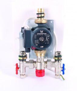 Grundfos Single Zone Pump